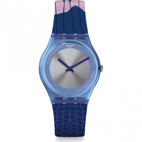 Swatch Licence To Kill Reloj