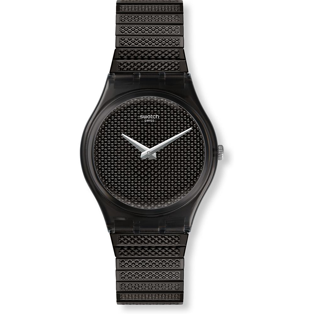 • Swatch Originales Noirette L Reloj Gb313a Ean7610522791558 ALcj34q5RS
