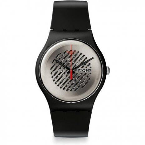 Swatch On The Grill Reloj