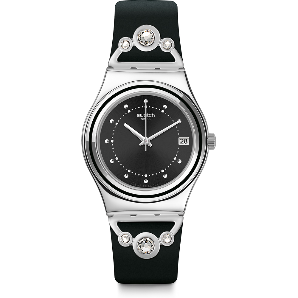 Queen's Fashion Reloj Yls462 Ean7610522785793 Swatch Irony • 4RjAL5q3