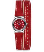 YSS289 Red White & Blue - Red Street Wrist 25mm