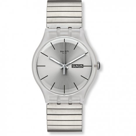 Swatch Resolution Reloj
