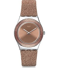 YLS220 Rose Sparkle 33mm