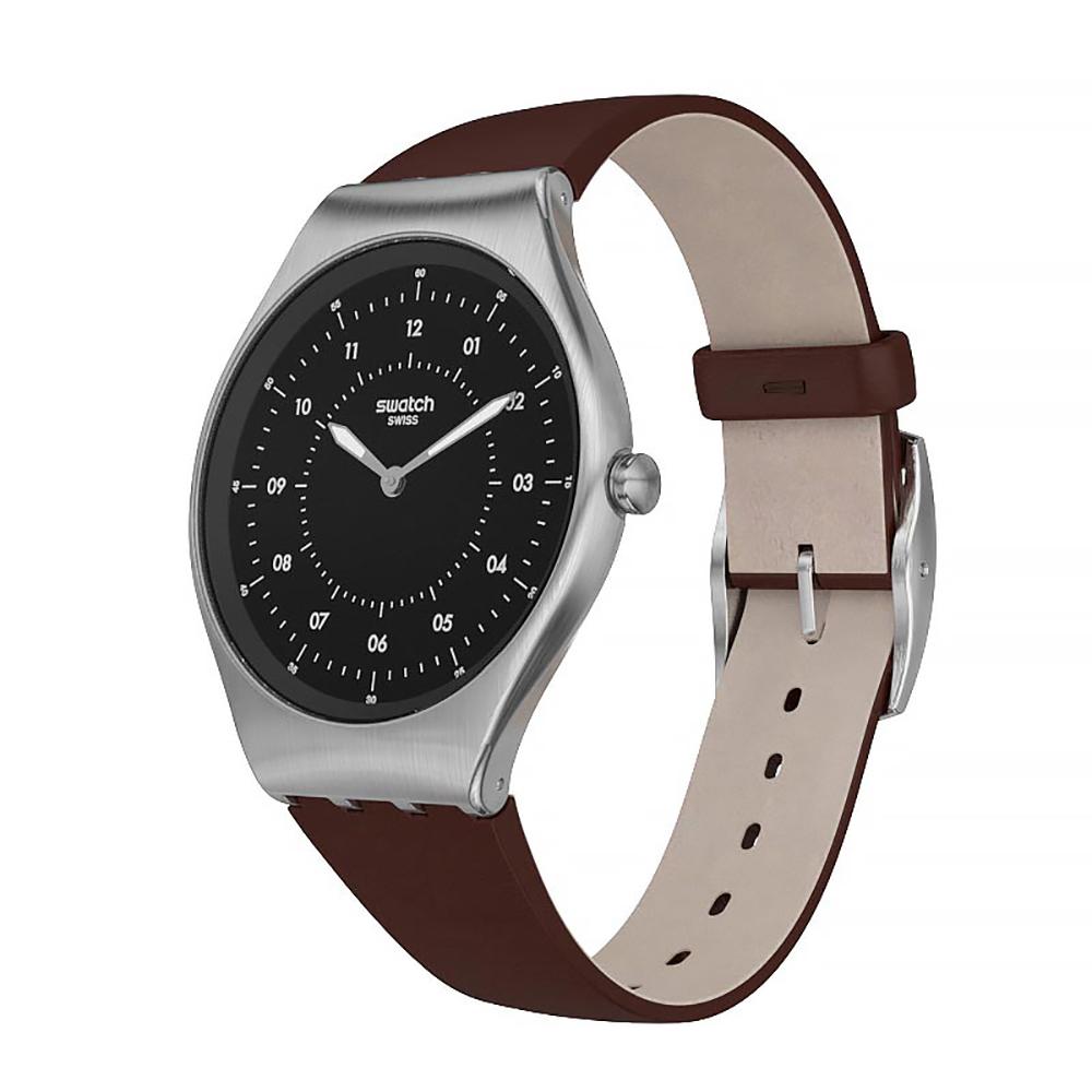 99928337f06e Reloj Swatch Skin SYXS102 Skinbrushed • EAN  7610522787605 • Reloj.es