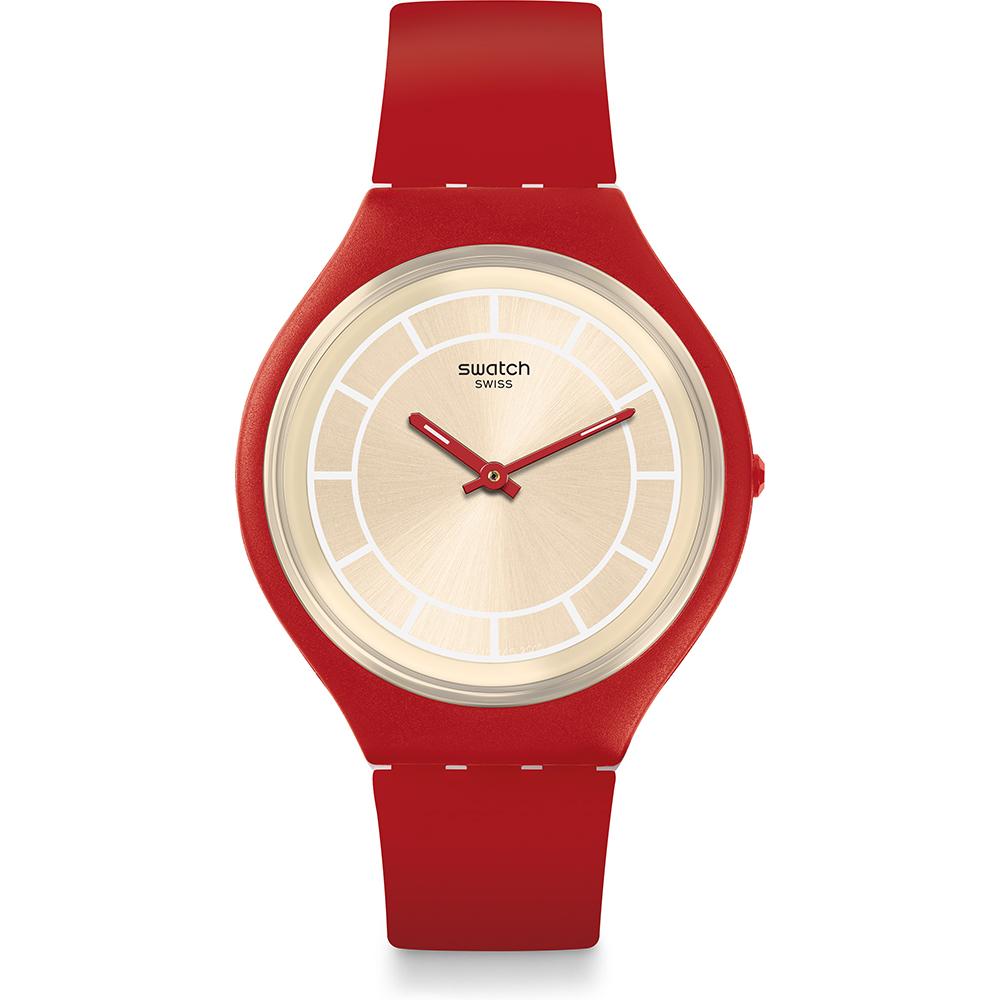 baefca27f374 Reloj Swatch Skin SVUR100 Skinhot • EAN  7610522770218 • Reloj.es