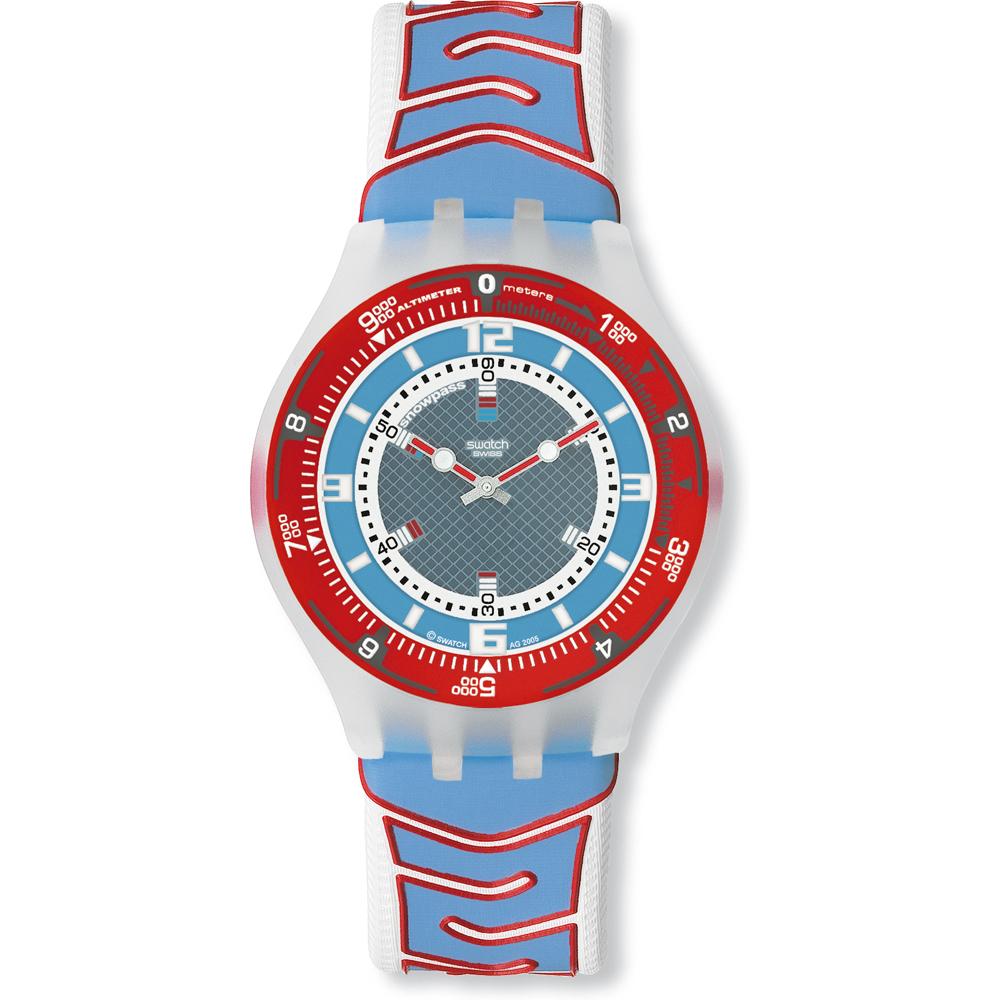 Swatch Originales Sulk101 Smoothy Reloj Ean Downhill • BWoQdxerEC