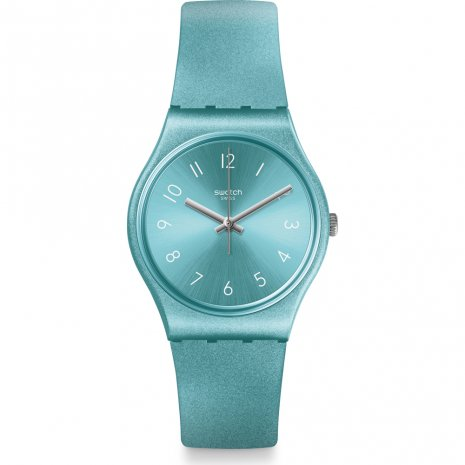 Swatch So Blue Reloj