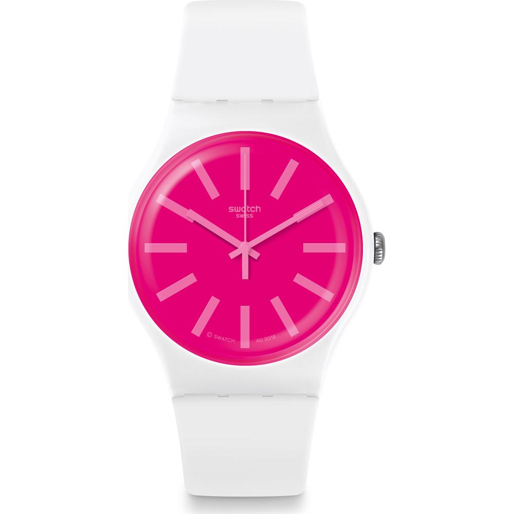 Ean7610522799929 Strawbeon Reloj • Originales Suow162 Swatch 5qc4jR3AL