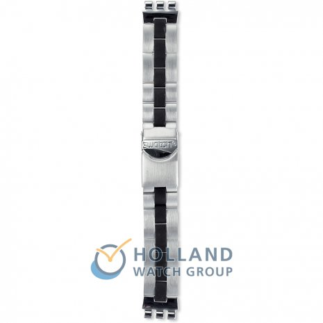Swatch YCS410GX Windfall New Flip Correa