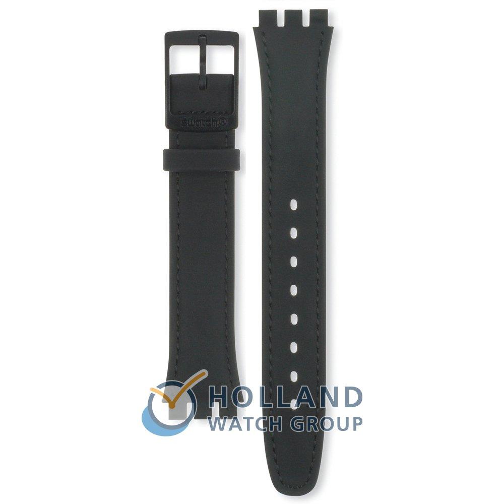 es Reloj Comerciante Gent Swatch Oficial • Correa Ag0004xl Xl Standard lF1JTKc