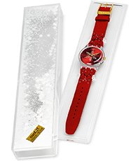 SUOZ287S Shinebright Xmas Season Special Limited Edition 41mm