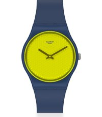 GN266 Yellowpusher 34mm