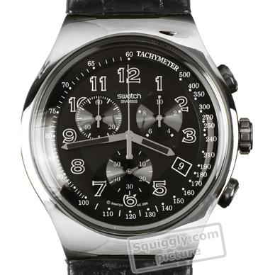 swatch reloj