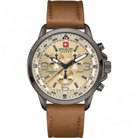 Swiss Military Hanowa Arrow Reloj