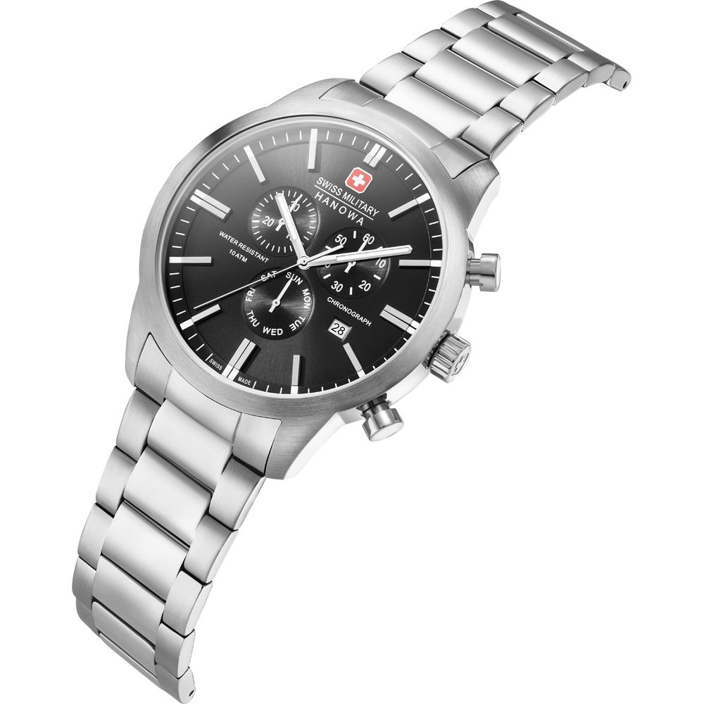 6968dc1ef1e4 Reloj Swiss Military Hanowa 06-5308.04.007 Chrono Classic • EAN ...