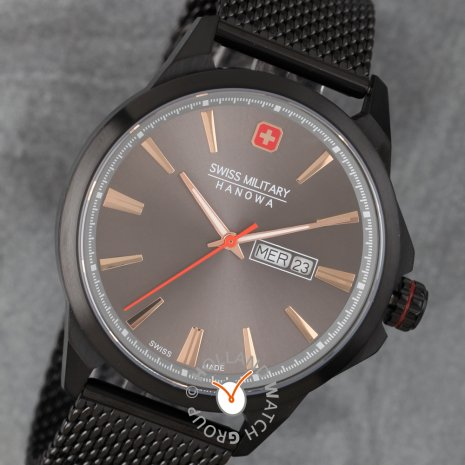 Swiss Military Hanowa Reloj 2020