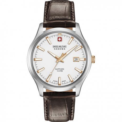 Swiss Military Hanowa Major Reloj