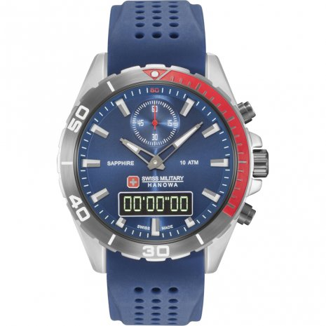 Swiss Military Hanowa Multimission Reloj