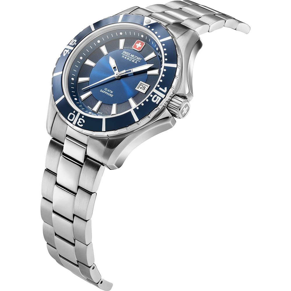 5312bc5ed6ae Reloj Swiss Military Hanowa 06-5296.04.003 Nautila • EAN ...