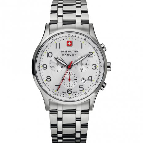 Swiss Military Hanowa Patriot Reloj