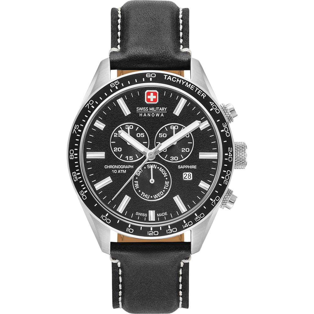 c8de4d4b7c38 Reloj Swiss Military Hanowa 06-4314.04.007 Phantom • EAN ...