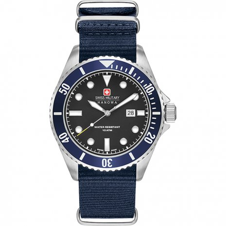 Swiss Military Hanowa Sea Lion Reloj