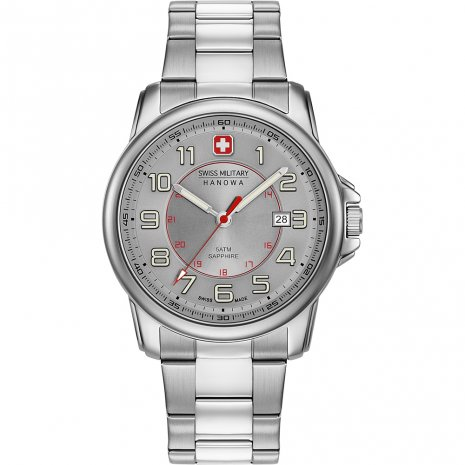 Swiss Military Hanowa Reloj 2019