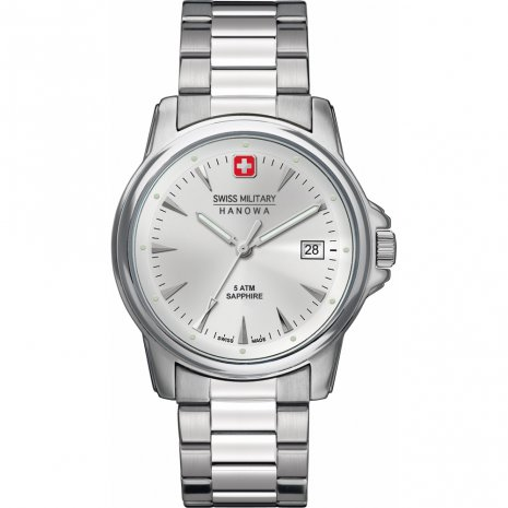 Swiss Military Hanowa Swiss Recruit Reloj