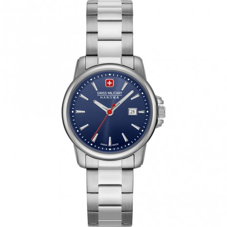 Swiss Military Hanowa Swiss recruit Lady II Reloj