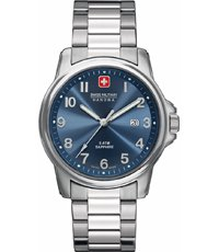 06-5231.04.003 Swiss Soldier Prime 39mm