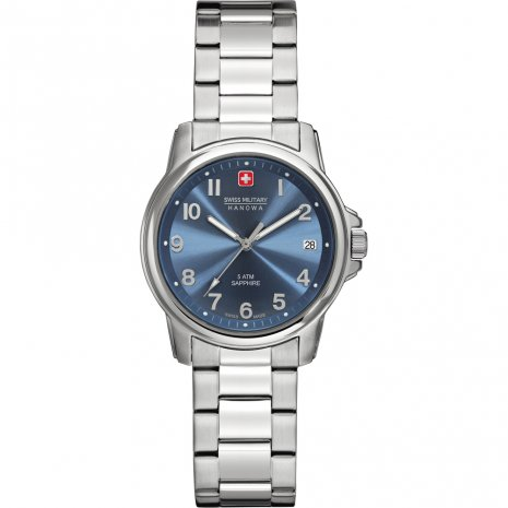 Swiss Military Hanowa Swiss Soldier Prime Reloj