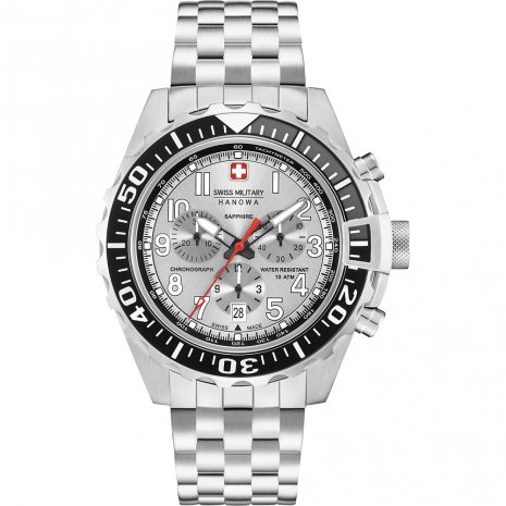 Swiss Military Hanowa Touchdown Reloj