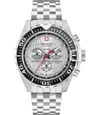 06-5304.04.001 Touchdown Chrono 44mm