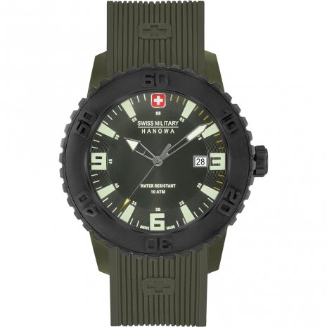 Swiss Military Hanowa Twilight ll Reloj