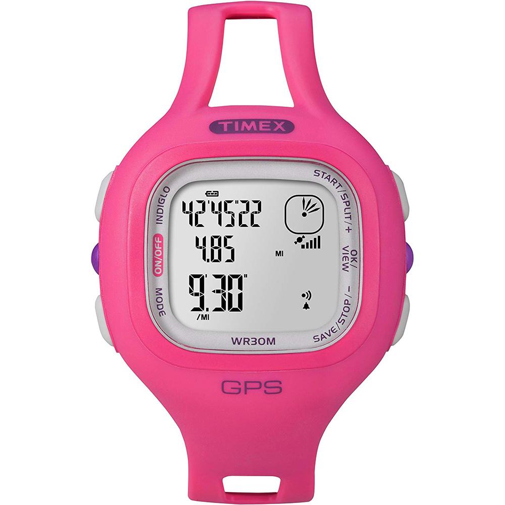 d4cb849cdc5c Reloj Timex T5K698 GPS • EAN  0753048470877 • Reloj.es