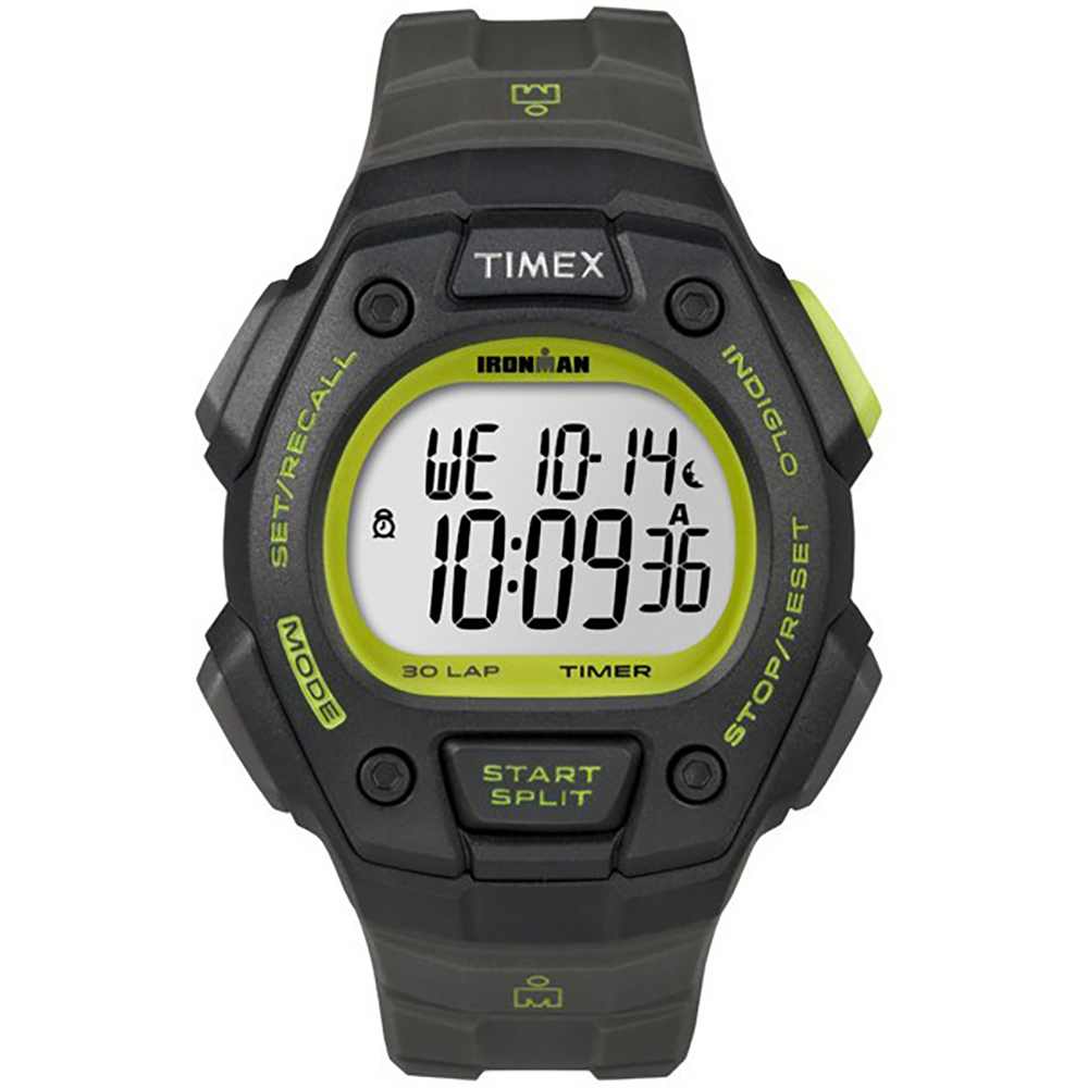 2c1cd07f203e Reloj Timex T5K824 Ironman Core • EAN  0753048535712 • Reloj.es