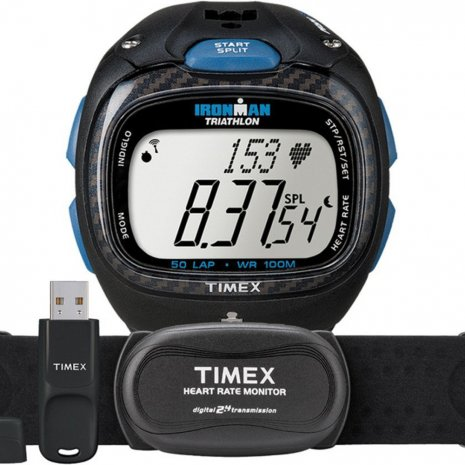 Timex Ironman Race Trainer Reloj