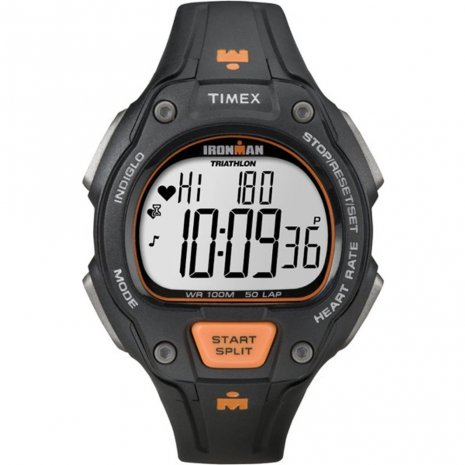 Timex Ironman Road Trainer Reloj