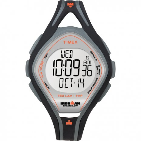 Timex Sleek 150 Full Reloj