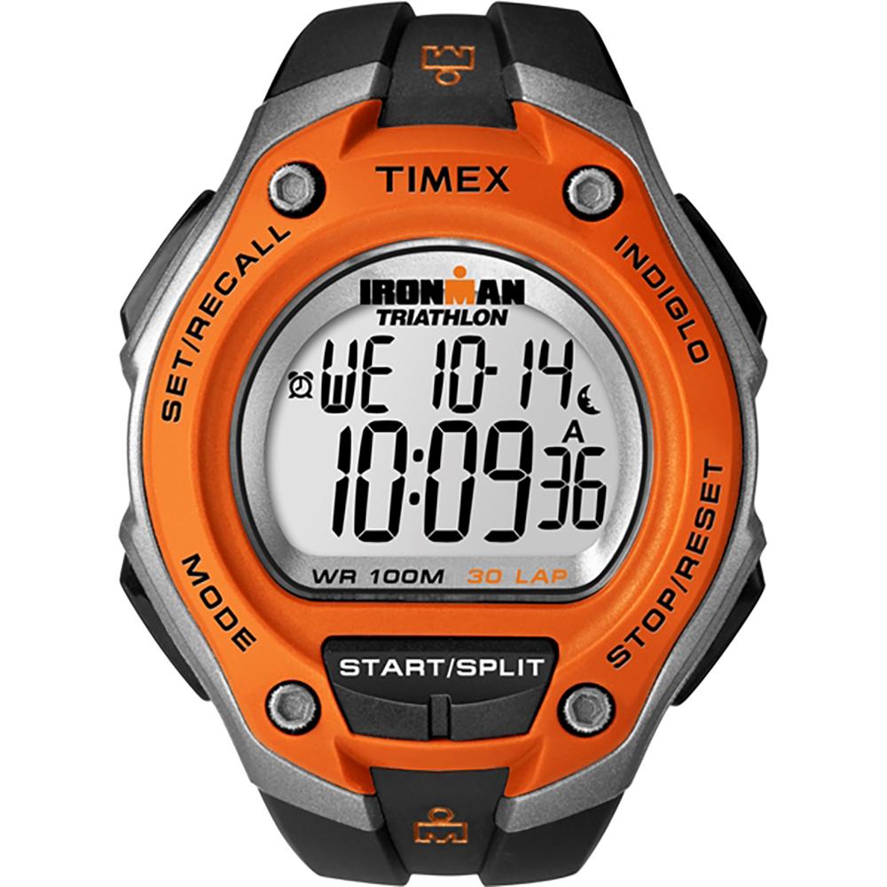 Reloj Timex T5k529 Timex Sport Ironman