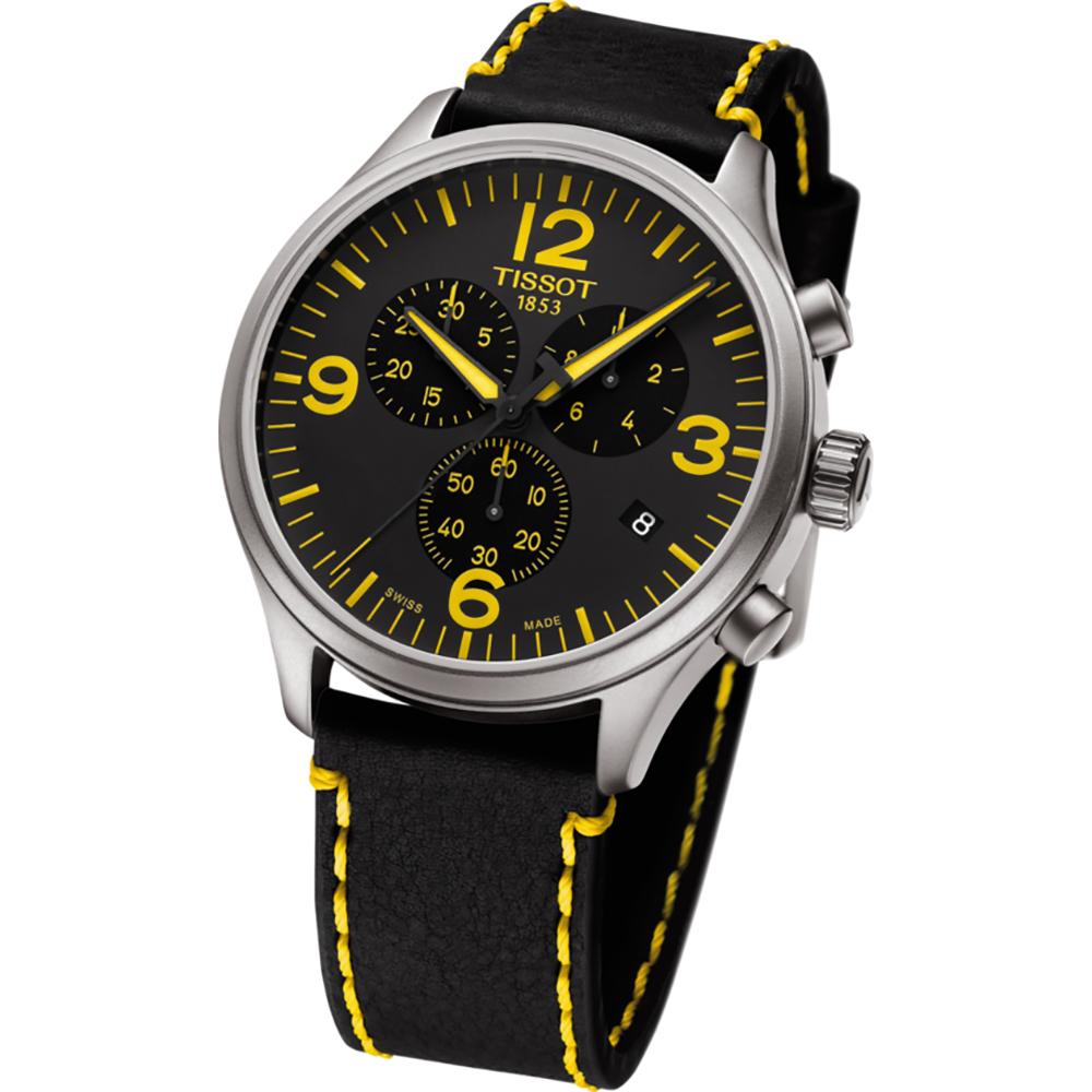 668b430b482 Reloj Tissot T-Sport T1166171605701 Chrono XL • EAN  7611608285404 ...