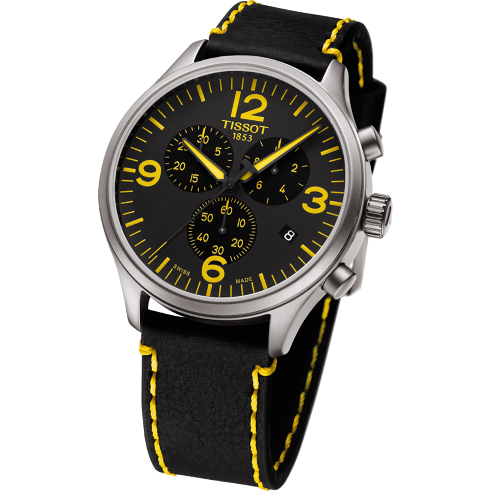 5183da55d84 Reloj Tissot T-Sport T1166171605701 Chrono XL • EAN  7611608285404 ...