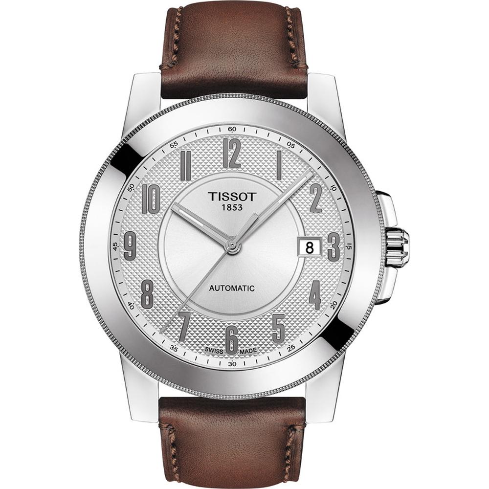 Reloj Tissot T Classic T0984071603200 Gentleman Automatic