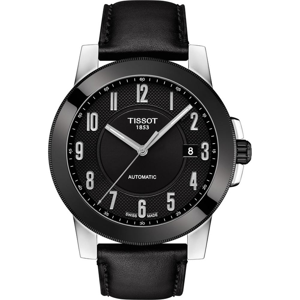 Reloj Tissot T Classic T0984072605200 Gentleman Automatic