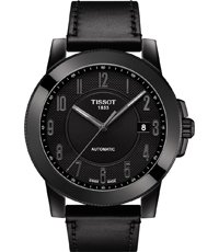 T0984073605200 Gentleman Automatic 44mm