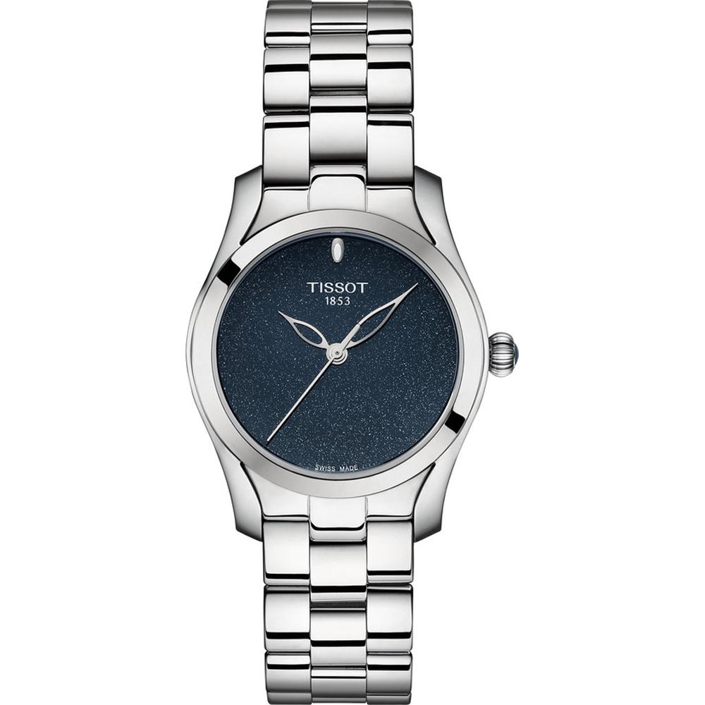 8c377d9af5b Reloj Tissot T-Wave T1122101104100 T-Wave • EAN  7611608281802 ...