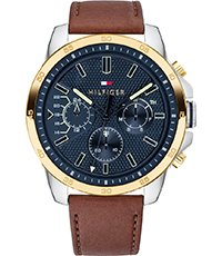 c4ac91650f93 Compra Tommy Hilfiger Relojes online • Entrega rápida • Reloj.es