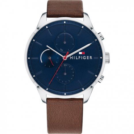Reloj Tommy Hilfiger 1791487 Chase • EAN  7613272273831 • Reloj.es 1f47e31f1f57