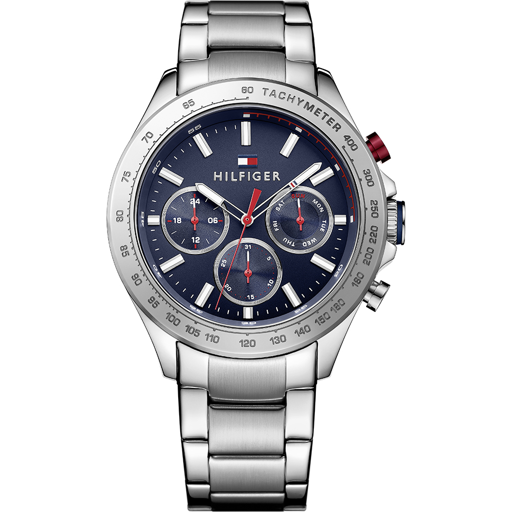 03a3e77680ef Reloj Tommy Hilfiger 1791228 Hudson • EAN  7613272202060 • Reloj.es