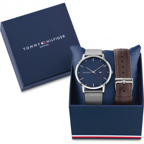 Tommy Hilfiger James Giftset Reloj